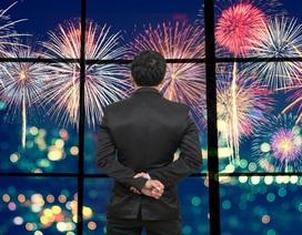 3 việc doanh nhân cần làm trước khi bắt đầu năm 2017