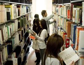Về một văn hóa đọc như người Nhật
