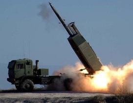 Đối phó Trung Quốc, Philippines lên kế hoạch mua tên lửa Mỹ