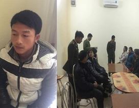 Bắt đối tượng tổ chức đưa người sang Trung Quốc trái phép