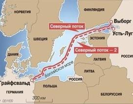 Đường dầu khí sinh tử của Nga sang Phương Tây bị chặn?