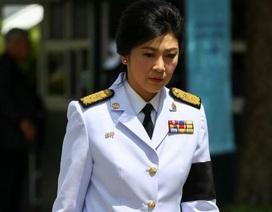 Cựu Thủ tướng Thái Lan Yingluck bị tịch thu tài sản, lĩnh án phạt 1 tỷ USD