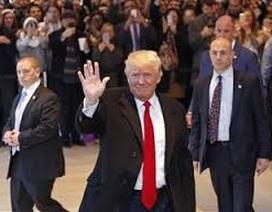 Ông Trump đã thay đổi như thế nào sau khi đắc cử?