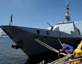 Châu Âu ngày càng quan tâm tới an ninh Biển Đông