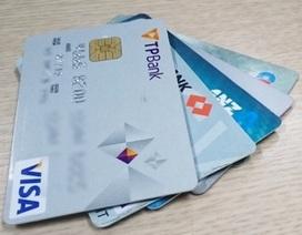 Dùng thẻ tín dụng hiệu quả, an toàn và không lo bị phạt