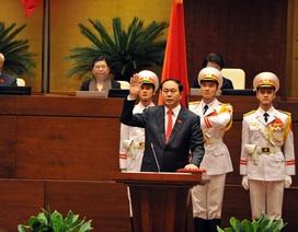 Đại biểu kiến nghị điều chỉnh nghi thức tuyên thệ nhậm chức