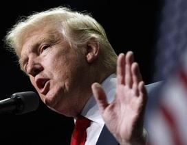 Trung Quốc: Ông Trump sẽ duy trì hiện diện quân sự của Mỹ tại Biển Đông