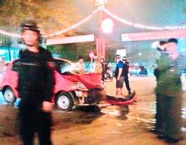 Thái Nguyên: Luật sư phân tích những dấu hiệu bất thường vụ TNGT tài xế liên tục kêu oan