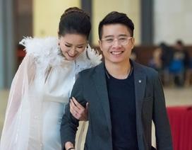 Vợ chồng Dương Thùy Linh ngọt ngào sau 7 năm chung sống