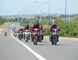 """Honda Việt Nam khởi động """"Hành trình Winner 150"""""""