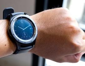 Giải mã sức hút của Samsung Gear S3