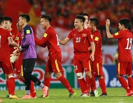 Đội tuyển Việt Nam vẫn đá giao hữu với Syria