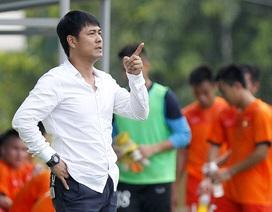 HLV Hữu Thắng lý giải trận hòa thất vọng trước U21 Việt Nam