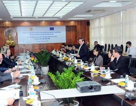 Đầu tư 1,5 triệu euro cho 5 trường đại học nâng cao chất lượng đào tạo