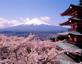 Học bổng toàn phần tại Nhật Bản dành cho sinh viên năm thứ nhất