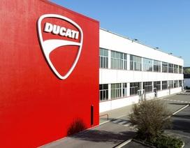 """""""Ducati sẽ không bị bán"""""""