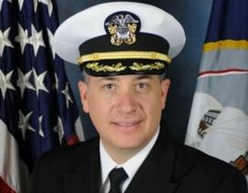 Mỹ kết án tù cựu thuyền trưởng Hải quân đổi bí mật quân sự lấy sex