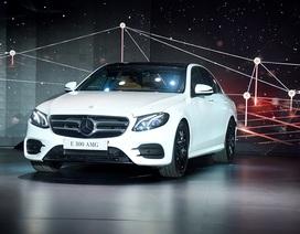 Lãi suất ưu đãi của ngân hàng đang thúc đẩy thị trường xe sang