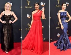 Những bộ váy đẹp nhất trên thảm đỏ lễ trao giải Emmy