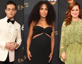 Những bộ cánh xấu nhất trên thảm đỏ lễ trao giải Emmy