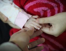 """Phương pháp em bé có """"3 bố mẹ"""" đã được sử dụng cho người vô sinh"""