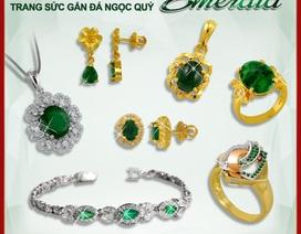 Emerald - Biểu tượng của sự sinh sôi nảy nở