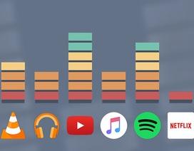 """""""Tuyệt chiêu"""" giúp chỉnh âm lượng riêng từng ứng dụng trên Android"""