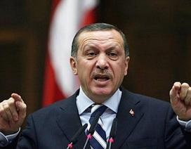 """Nga hợp tác với người Kurd sẽ là """"ác mộng"""" cho Thổ Nhĩ Kì?"""