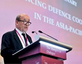 """The Economist: Châu Âu cần """"xoay trục"""" sang châu Á?"""