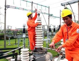 EVNNPT giải thích chuyện trụ móng đường dây 220 kV bê tông trộn...đất