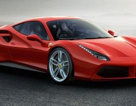 Ferrari liên tiếp lập kỷ lục doanh số