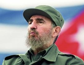Lãnh tụ Fidel Castro - Người bạn lớn của nhân dân Việt Nam