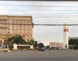 Một công ty trong KCN Formosa Đồng Nai xả thải chưa qua xử lý