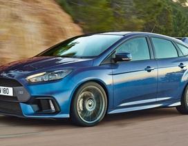 Ford Focus RS có cần tính năng Drift?