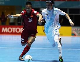 Giải mã bí mật giúp đội tuyển futsal Việt Nam đánh bại Guatemala