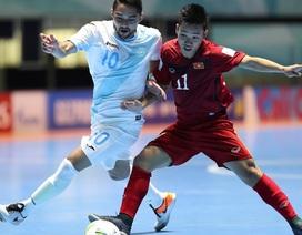 Báo chí thế giới ca ngợi chiến thắng của futsal Việt Nam tại World Cup
