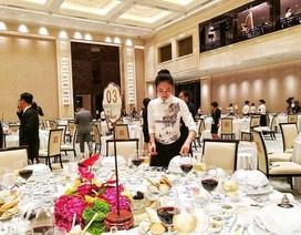 Trung Quốc mở yến tiệc xa hoa thiết đãi lãnh đạo G20