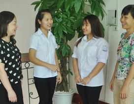Nữ sinh dân tộc Thái lọt top 10 thí sinh điểm khối C cao nhất toàn quốc