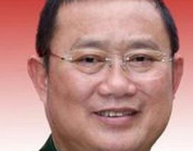 Trung Quốc bắt giữ tướng quân đội, thu giữ 5,6 triệu USD