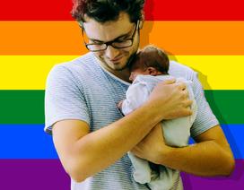 Những tấm hình siêu dễ thương cho ngày của người đồng tính
