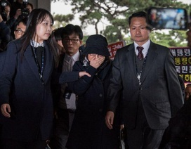 Hàn Quốc mở rộng điều tra vụ bê bối liên quan tới Tổng thống Park Geun-hye