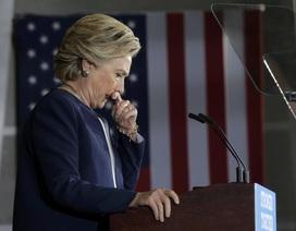 Quỹ Clinton thừa nhận âm thầm nhận quà 1 triệu USD từ Qatar