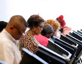 Bầu cử tổng thống Mỹ 2016: Những lá phiếu sớm nói lên điều gì?