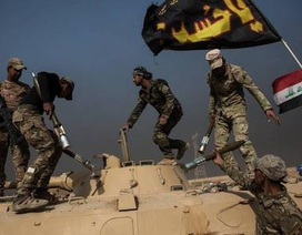 "Chiến dịch Mosul giảm tốc, ""Hổ Syria"" lệnh giải phóng Aleppo"