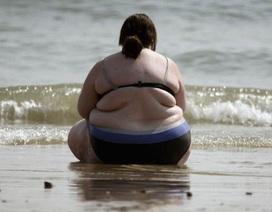 Giảm cân – Thêm cơ hội sống cho bệnh nhân ung thư