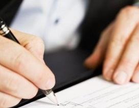 Chấm dứt hợp đồng với viên chức 2 năm liên tiếp không hoàn thành nhiệm vụ
