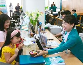 Moody's nâng xếp hạng tín nhiệm cho ngân hàng Việt