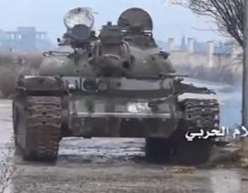 Giao tranh ác liệt tại Aleppo, 19 kẻ khủng bố bị tiêu diệt