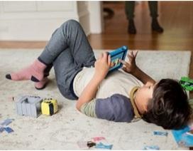 Ứng dụng trên iPad được chứng minh là có hiệu quả giáo dục