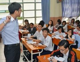 Giáo viên bị kỷ luật cảnh cáo sẽ kéo dài nâng bậc lương 6 tháng